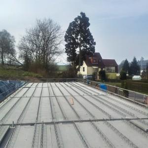 Bauunternehmung Wenk Themar Hochbau