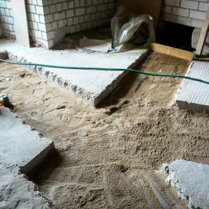 Bauunternehmung Wenk Themar Sanierung