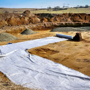 Bauunternehmung Wenk Themar Tiefbau